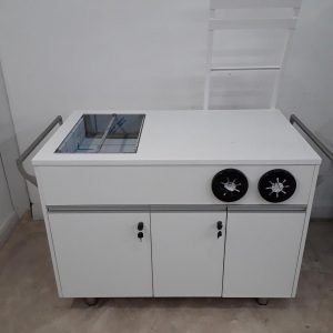 Used   Display Counter For Sale