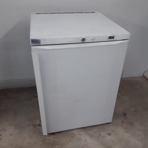 Used Lec CL150 White Under Counter Fridge For Sale