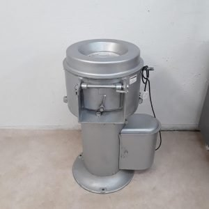 Used   Potato Rumbler 1/2 Bag For Sale