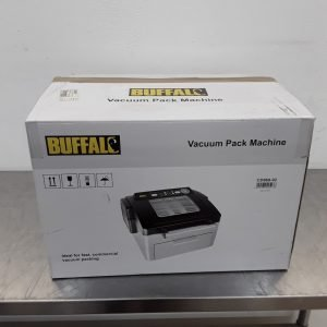 Brand New Buffalo CD969 Vac Pac Machine For Sale