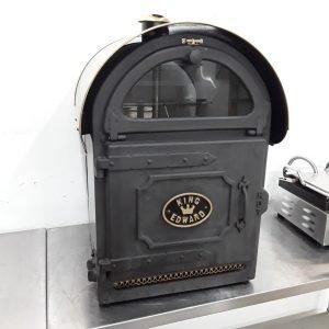 Used King Edward PB2 Jacket Potato Oven For Sale