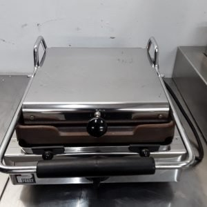 Ex Demo Parry PCGS Single Contact Panini Grill For Sale
