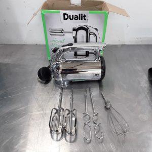 Ex Demo Dualit CC810 Hand Mixer For Sale