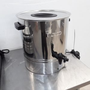 Used Burco 20 ltr Water Boiler 20 L For Sale