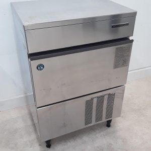 Used Hoshizaki IM-65LE Ice Maker 65 Kg For Sale
