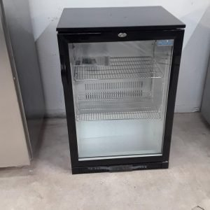 New B Grade Polar GL001 Single Bottle Fridge For Sale