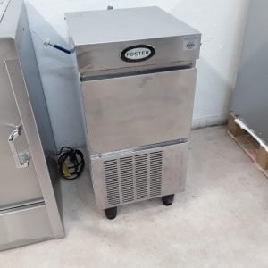 Used Foster F20A Ice Maker 20kg For Sale