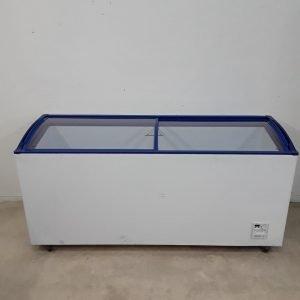 Used Valentini ACL550 Ice Cream Display Freezer For Sale