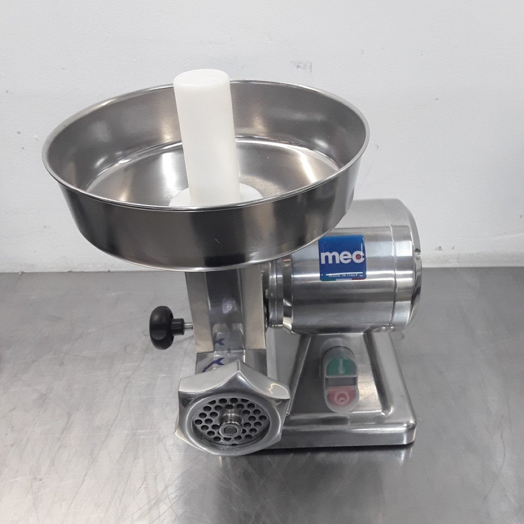 New B Grade MEC TCE8 Meat Mincer For Sale
