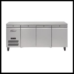 Bench/Counter Freezers