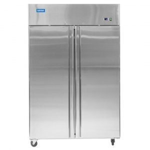 Double Upright Freezers