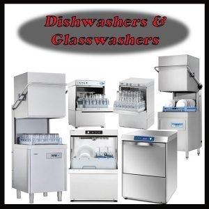 Dishwashers/Glasswashers