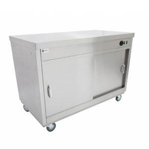 Hot Cupboards