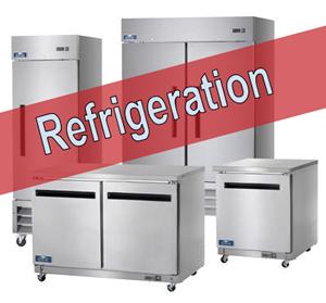 Fridges, Freezers, Ice Makers & Ice Cream Machines