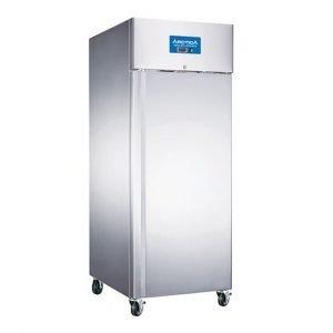 Single Upright Freezers
